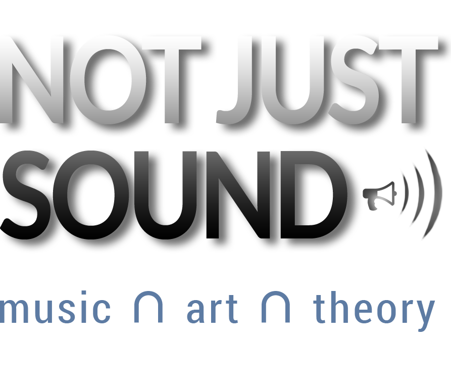 Not Just Sound
